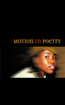 Motion in Poetry (Paperback)
