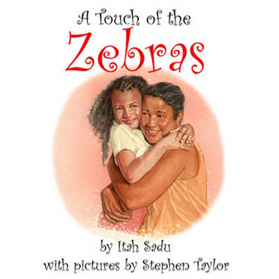 Touch of the Zebras (Paperback)