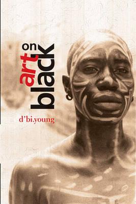 Art on Black: AND She in Transishun (Paperback)