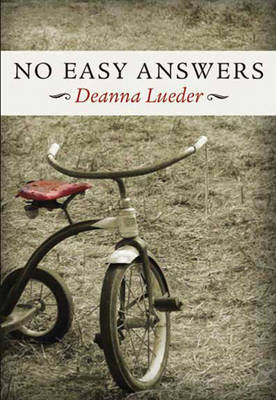 No Easy Answers (Paperback)