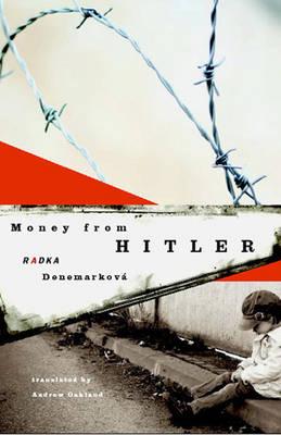 Money from Hitler (Paperback)