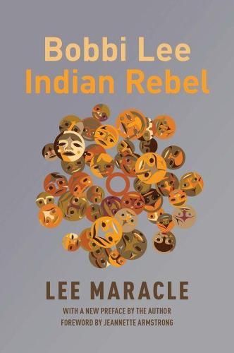 Bobbi Lee Indian Rebel (Paperback)