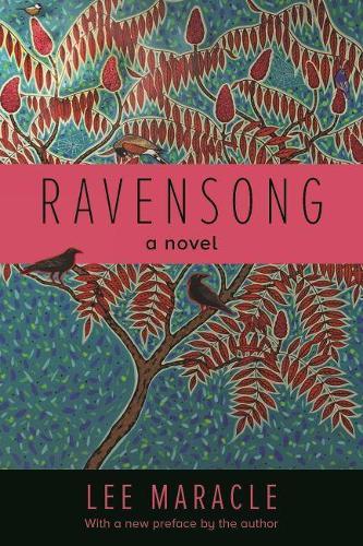 Ravensong - A Novel (Paperback)