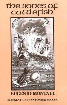 Bones of Cuttlefish (Paperback)