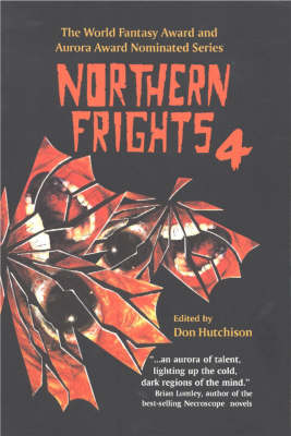 Northern Frights 4 (Paperback)