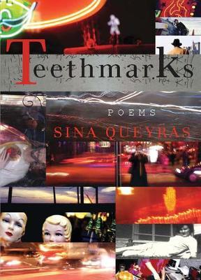 Teethmarks: Poems (Paperback)