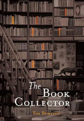 Book Collector (Paperback)