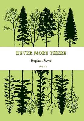 Never More There: Poems (Paperback)