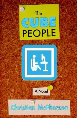 Cube People (Paperback)