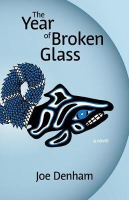Year of Broken Glass (Paperback)
