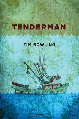 Tenderman (Paperback)