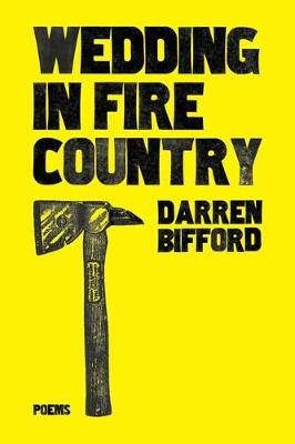Wedding in Fire Country (Paperback)