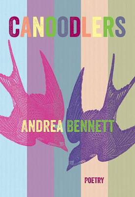 Canoodlers (Paperback)