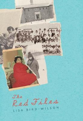Red Files (Paperback)