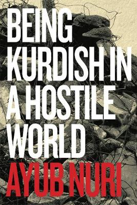Being Kurdish in a Hostile World (Paperback)