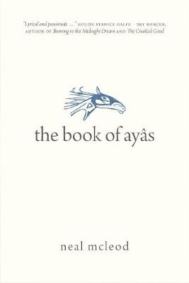 the book of ayas (Paperback)