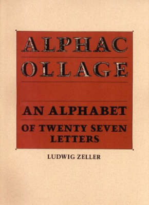 Alphacollage (Paperback)
