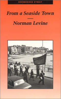 From a Seaside Town (Paperback)