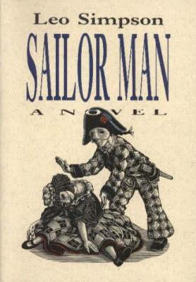 Sailor Man (Paperback)