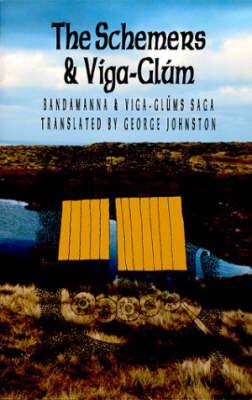 The Schemers and Viga-glum (Paperback)