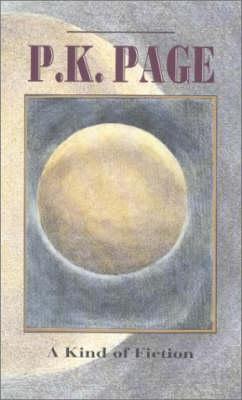 A Kind of Fiction (Paperback)