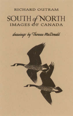 South of North: Images of Canada (Paperback)