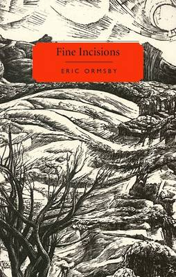 Fine Incisions: Essays on Poetry and Place (Paperback)