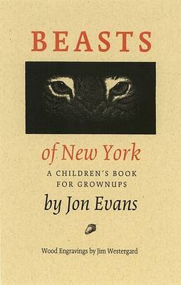 Beasts of New York (Paperback)