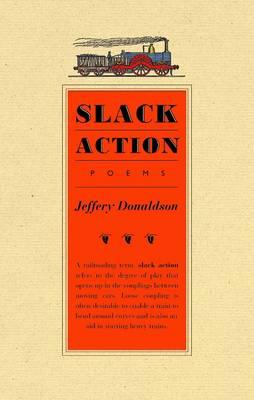 Slack Action (Paperback)