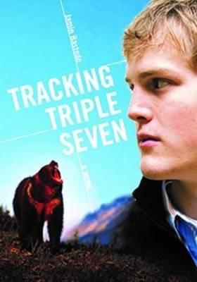 Tracking Triple Seven - Northern lights young novels (Paperback)
