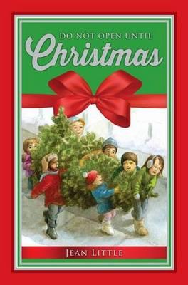 Do Not Open Until Christmas (Hardback)