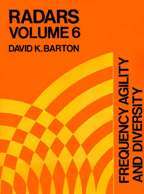 Frequency, Agility and Diversity (Paperback)