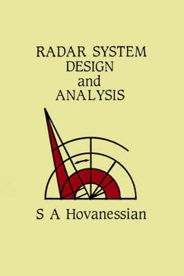 Radar System Design and Analysis - Radar Library (Hardback)