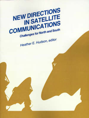New Directions in Satellite Communications (Paperback)