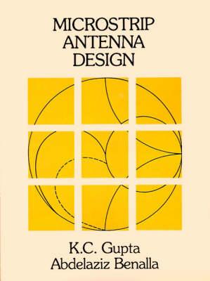 Microstrip Antenna Design (Paperback)