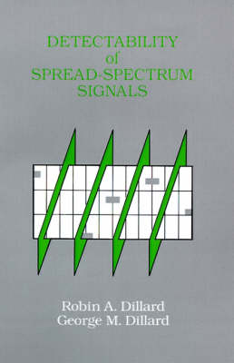 Detectability of Spread Spectrum Signals - Radar Library (Hardback)