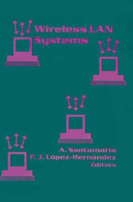 Wireless LAN Systems - Telecommunications Library (Hardback)