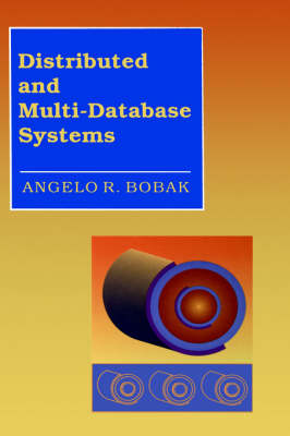 Distributed and Multi-database Systems - Computer Science Library (Hardback)