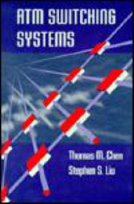 ATM Switching Systems - Telecommunications Library (Hardback)