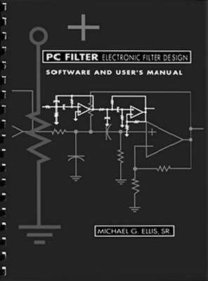 PC Filter: Electronic Filter Design - Microwave software library