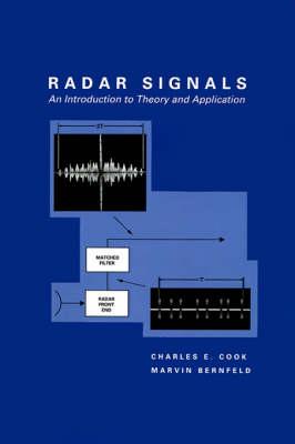 Radar Signals: An Introduction to Theory and Application - Radar Library (Hardback)