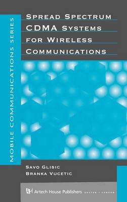 Spread Spectrum CDMA Systems for Wireless Communications - Mobile Communications Library (Hardback)