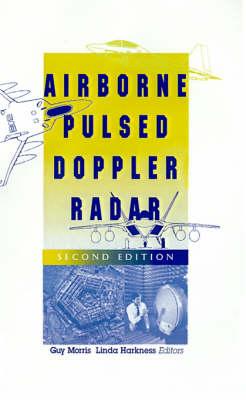 Airborne Pulsed Doppler Radar - Radar Library (Hardback)