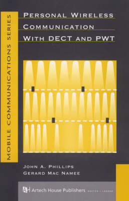 Personal Wireless Communication with DECT and PWT - Mobile Communications Library (Hardback)