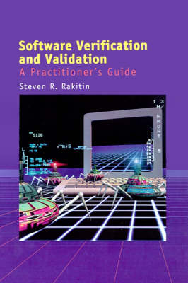 Guide to Software Verification and Validation - Computer Science Library (Hardback)