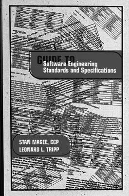 Guide to Software Engineering Standards and Specifications - Computing Library (Paperback)