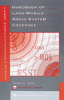 Handbook of Land-mobile Radio System Coverage - Mobile Communications Library
