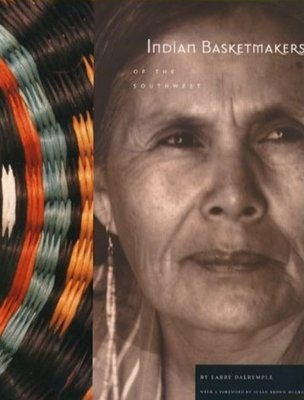 Indian Basketmakers of the Southwest (Paperback)