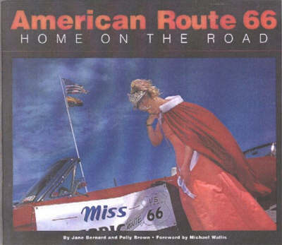 American Route 66: Home on the Road (Hardback)