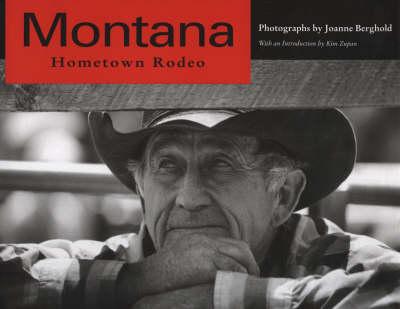 Montana Hometown Rodeo (Hardback)